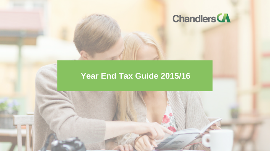 year end tax guide for 2015-16