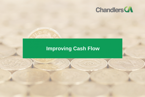 Guide to improving cashflow