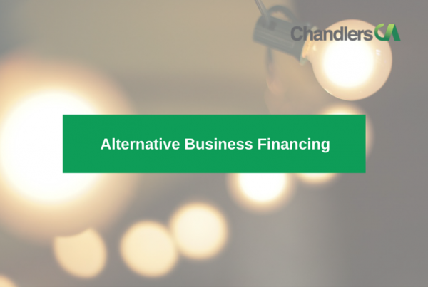 Guide to alternative business financing options in the UK