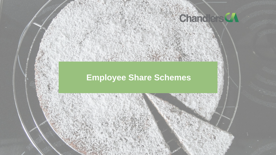 Guide to choosing an employee share scheme