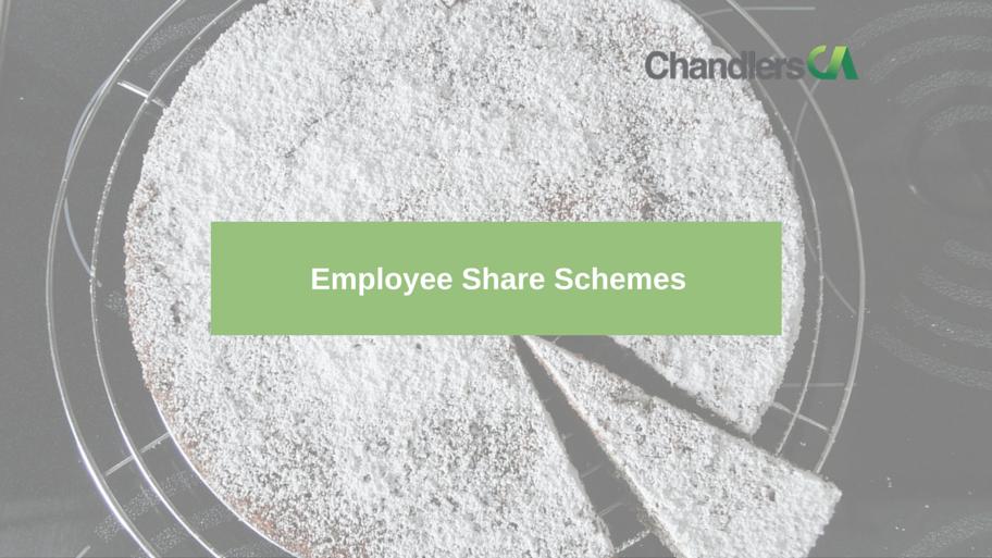 Guide to choosing an employee share scheme