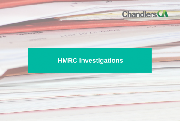 Guide on what to expect from HMRC investigations
