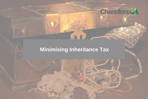 Guide to minimising inheritance tax