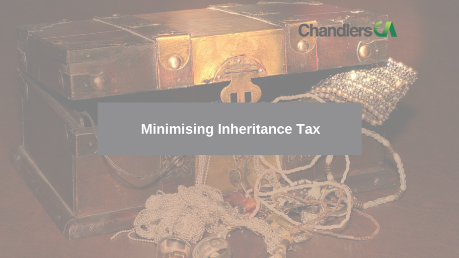 Guide to minimising inheritance tax