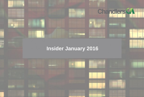 insider guide january 2016