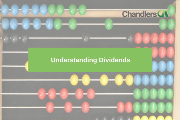 Guide to understanding dividends in the UK from April 2016