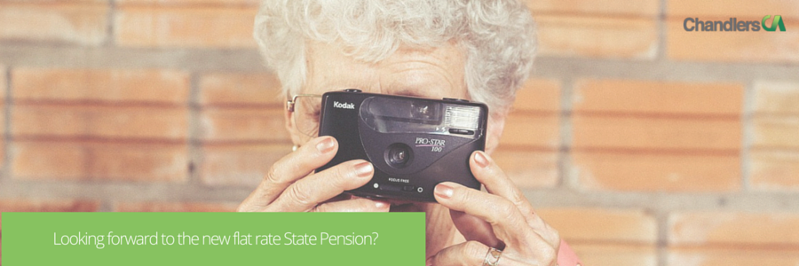 Details on the new flat rate State Pension scheme in the UK