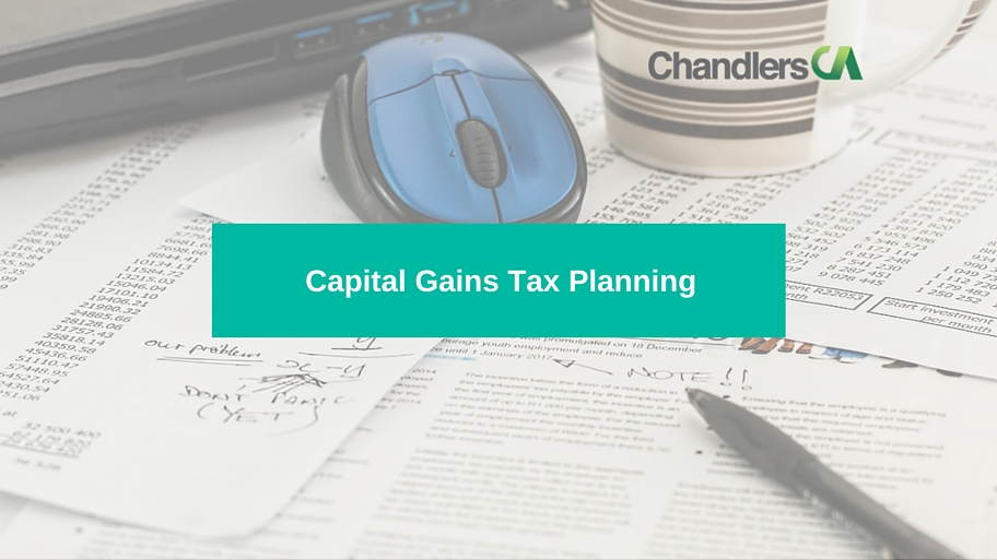 Guide to Capital Gains Tax planning for June 2016