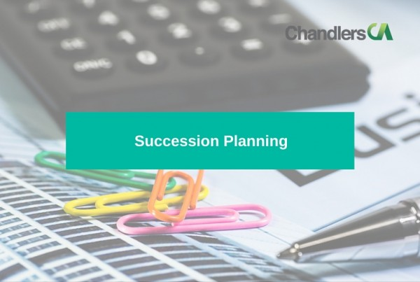 Succession planning guide for a family business