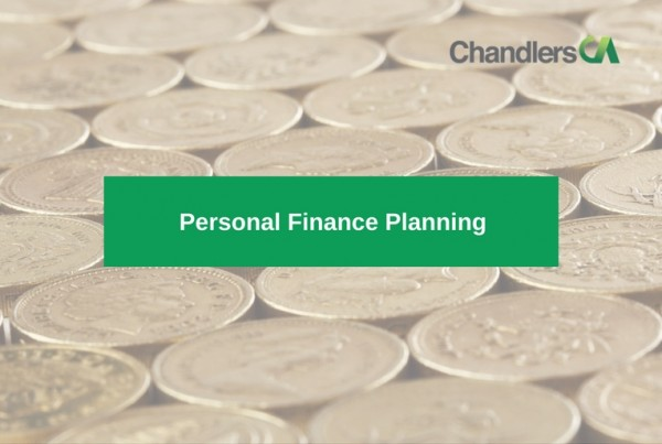 guide to personal financial planning