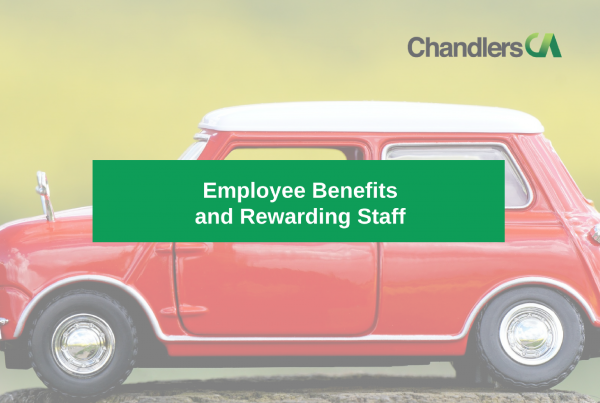Guide to employee benefits and rewarding staff