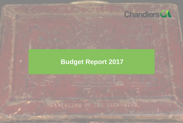 Report on the UK's spring Budget 2017