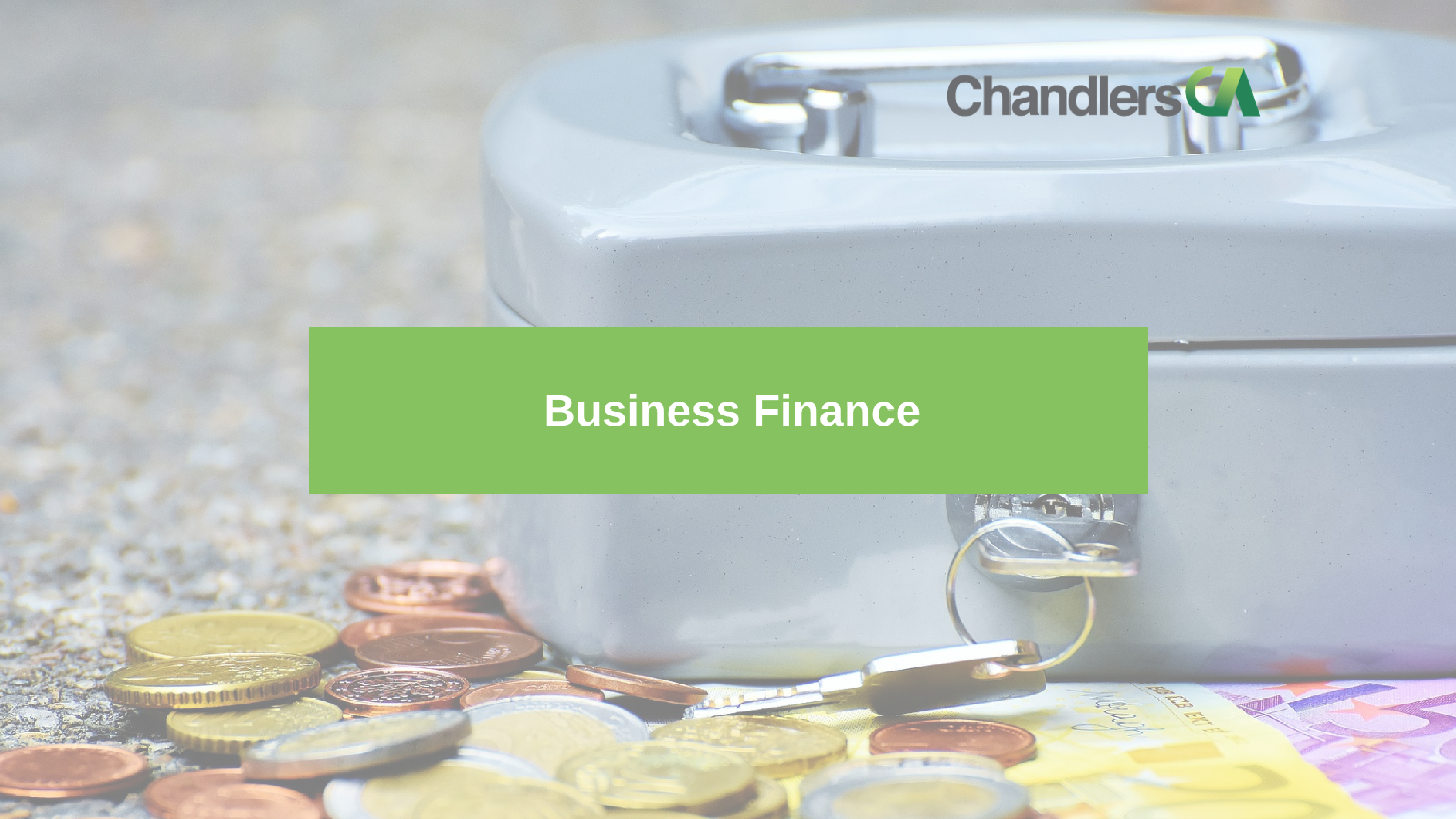 Guide to Business finance for small business owners