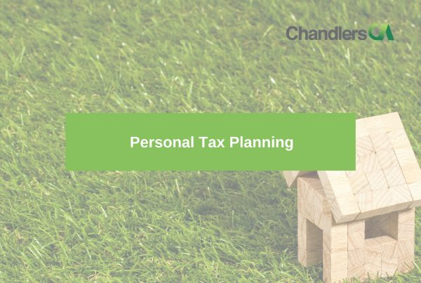 Guide to personal tax planning for 2017