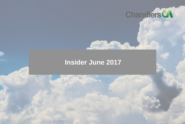 Tax Insider Guide June 2017