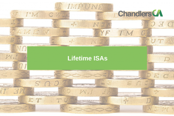 Guide to the Lifetime ISA