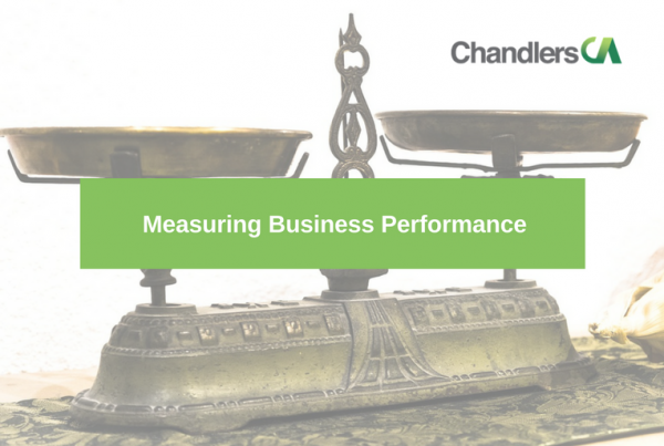 guide on ways of measuring business performance