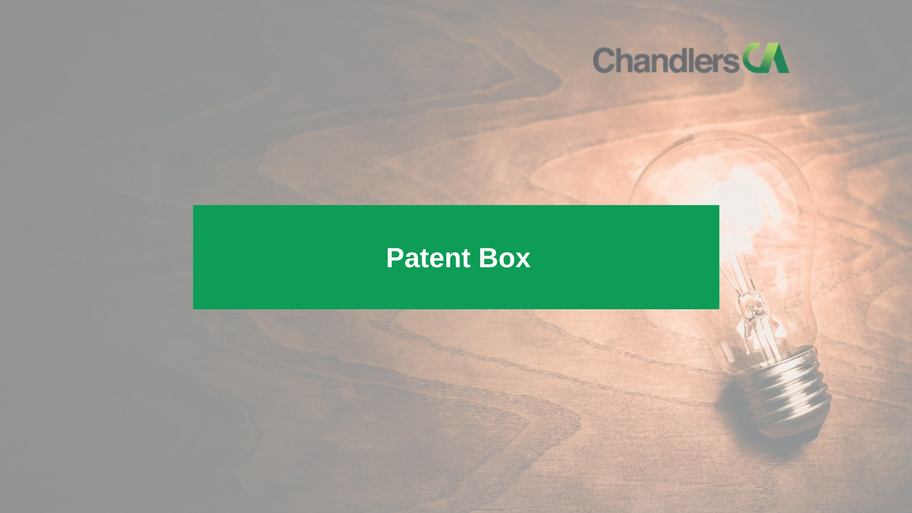 guide to the patent box regime