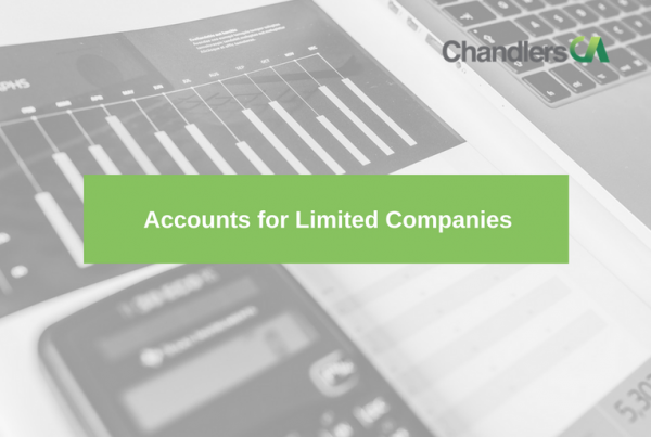 Guide to accounts for limited companies