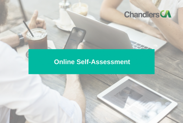 Guide on how to complete your self-assessment tax return online