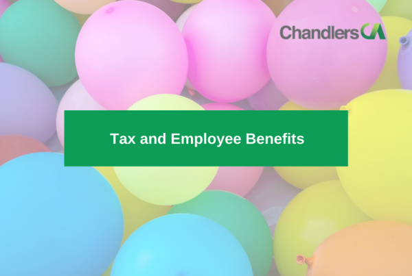 Guide to Tax and employee benefits