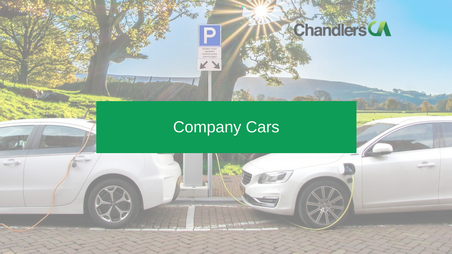 Guide to tax on Company cars