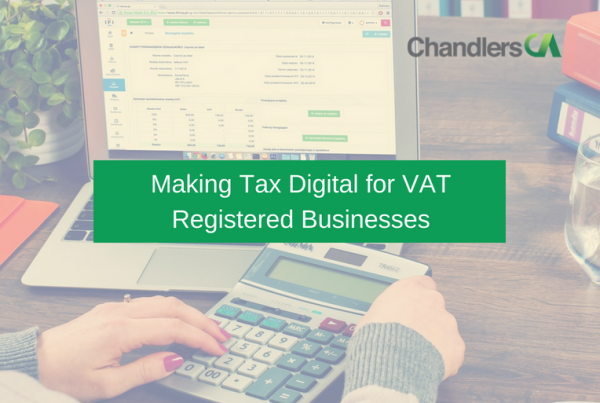 Guide to Making Tax Digital for VAT registered businesses