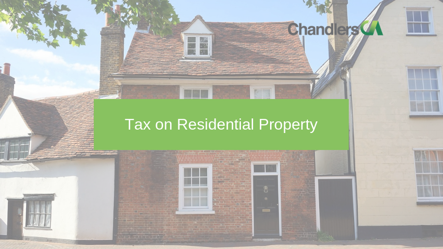 Guide to tax on residential property in the UK