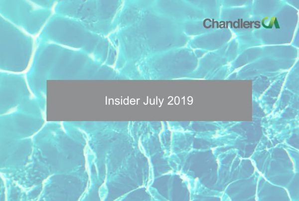 Chandlers CA Insider July 2019