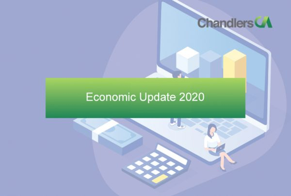Economic Update 2020 - Chandlers CA
