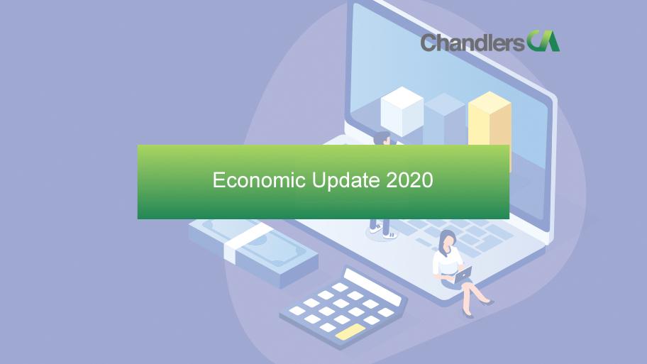 Economic Update 2020 - Chandlers CA