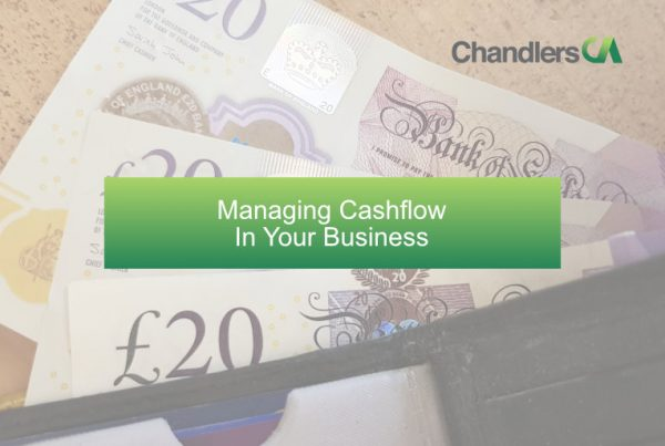 Managing cashflow in your business