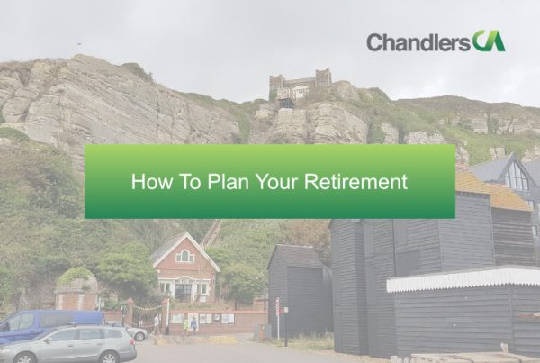 How to plan your retirement