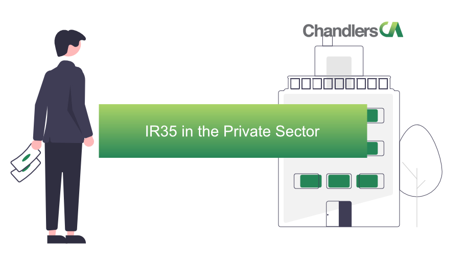 IR35 In The Private Sector