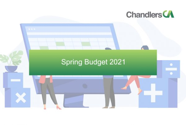 Setting out the road to recovery - Download our free guide to the Spring Budget 2021: